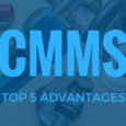 cmms software