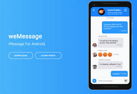 download-imessage-for-android
