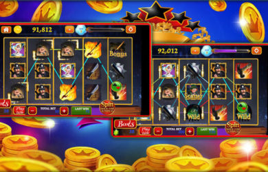 free slots for casino
