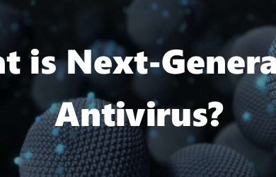 next generation antivirus