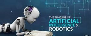 artificial intelligence robotics