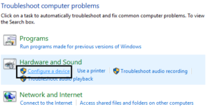 how to turn off touchpad