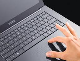 how to disable touchpad