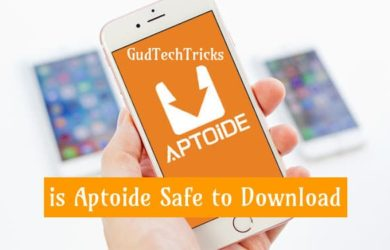 is aptoide safe