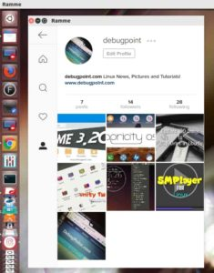 upload video to instagram from pc online