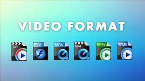 Choose the Right Video Format