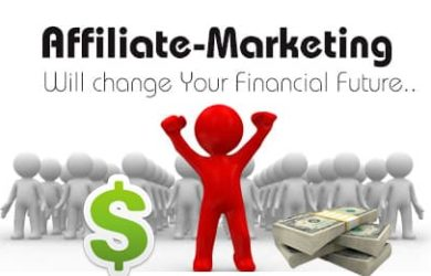 Tips for Future Affiliate Marketer