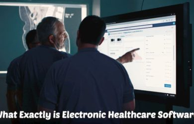 Electronic Healthcare Software