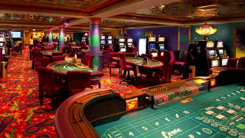 gambling development in India