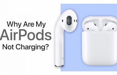 Airpod Case not Charging