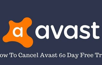 how to cancel avast 60 day trial