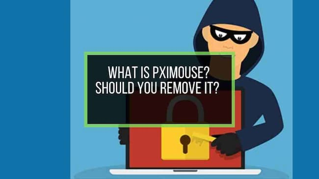 pximouse