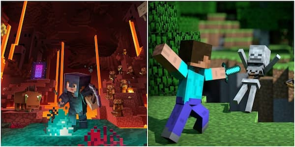 fun things to do in minecraft