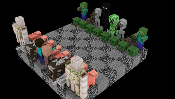 what to do in minecraft survival when bored