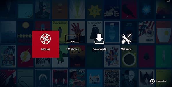 how to download morpheus tv on iphone