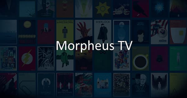 how to download morpheus tv on roku
