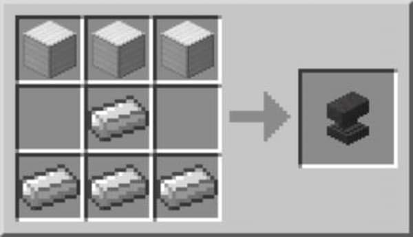 how to repair a bow in minecraft 1.14