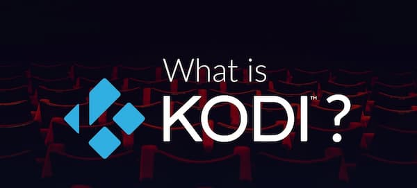 what is kodi and is it legal