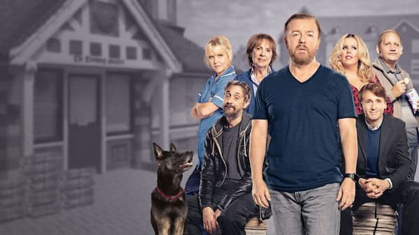 after life season 3 release date uk